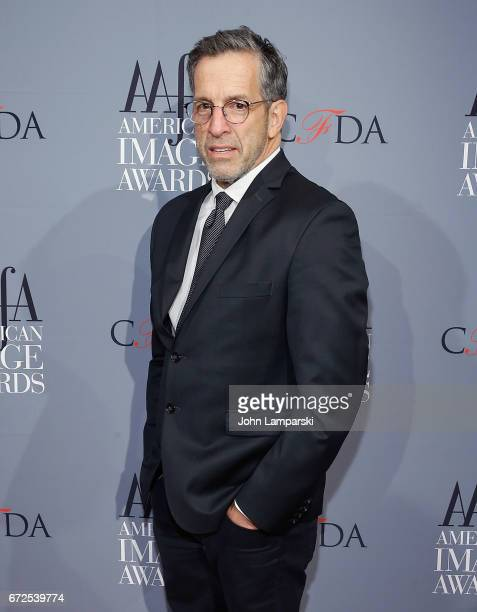 Kenneth Cole attends the 39th annual AAFA American Image Awards at 583 Park Avenue on April 24 2017 in New York City