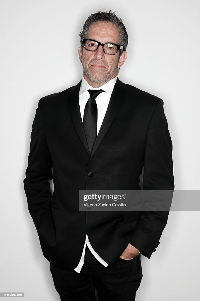 Kenneth Cole poses for a portrait during amfAR Milano 2016 at La Permanente on September 24, 2016 in Milan, Italy.