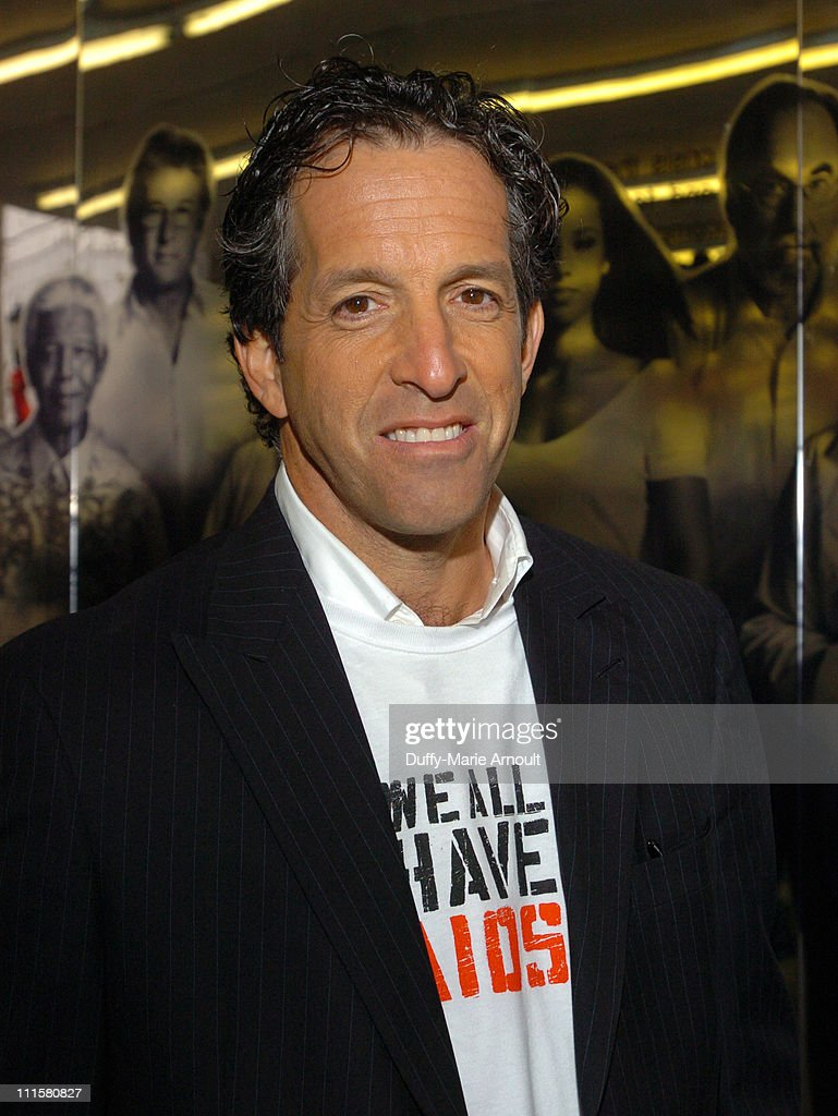 "Kenneth Cole Launches ""We All Have AIDS"" Campaign"