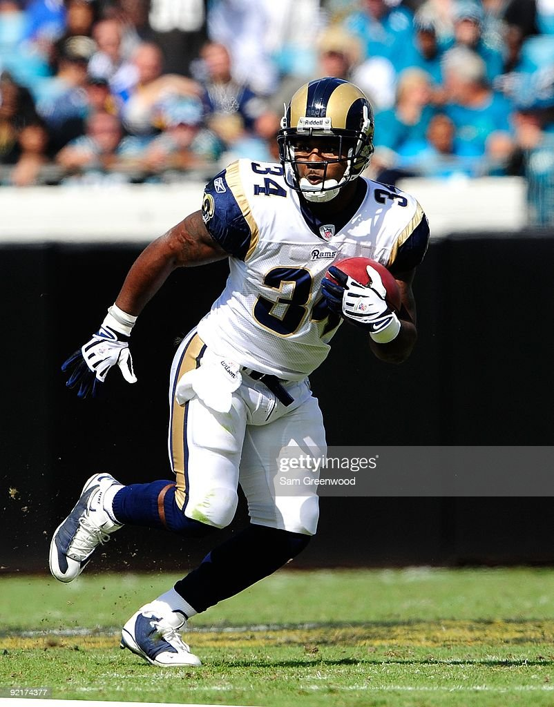 St. Louis Rams v Jacksonville Jaguars : News Photo