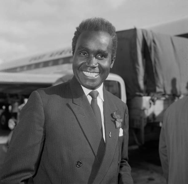 UNS: (FILE) Former Zambian President Kenneth Kaunda Dies Aged 97