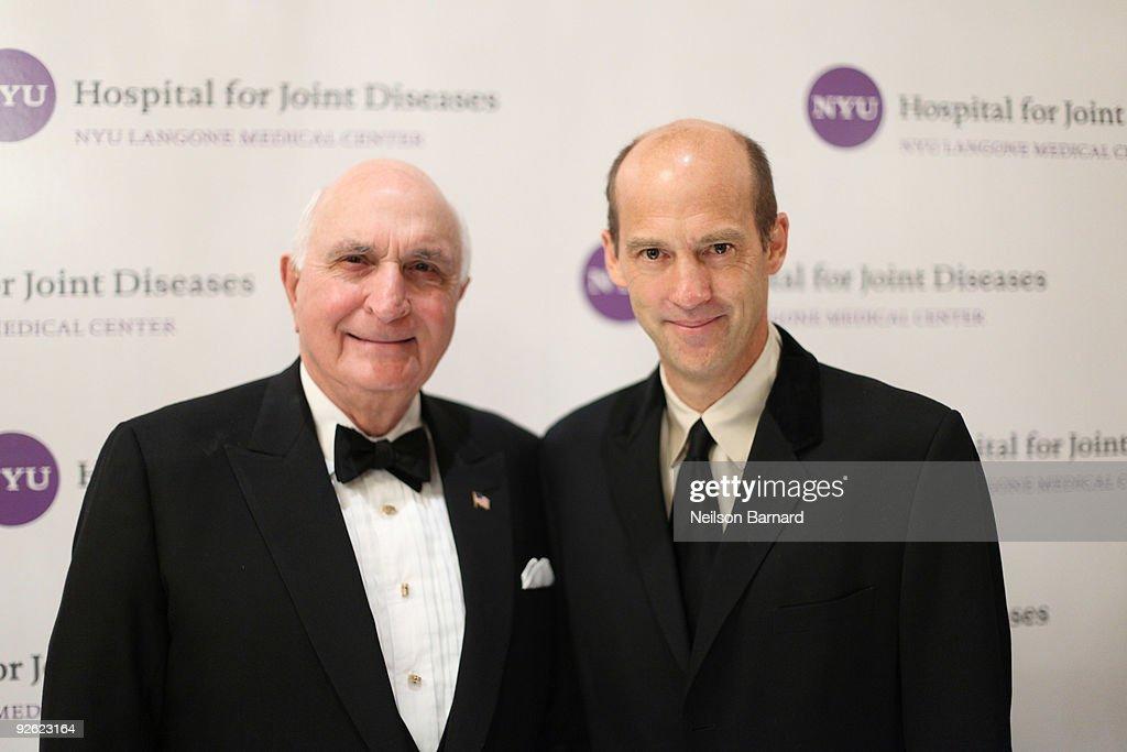 2009 NYU Hospital Joint Diseases Founders Gala