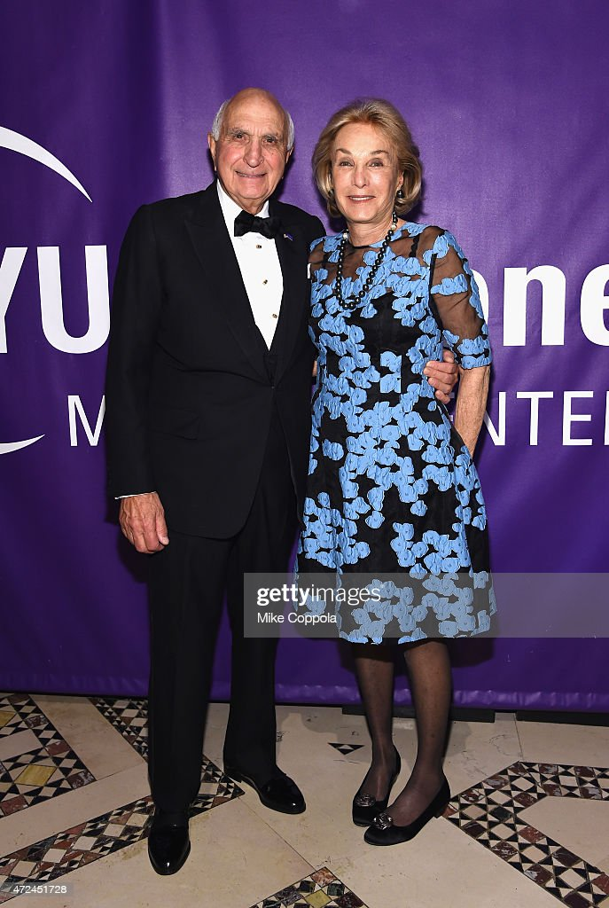NYU Langone Medical Center's 2015 Violet Ball