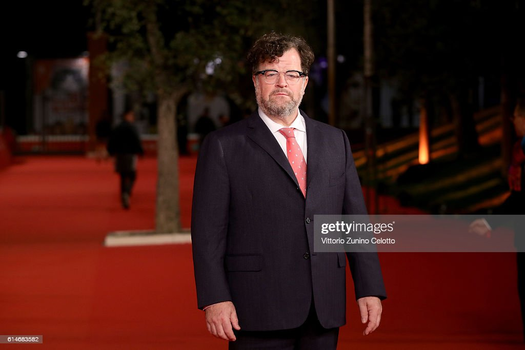 Kenneth Lonergan walks a red carpet for 'Manchester By The Sea' during the 11th Rome Film Festival at Auditorium Parco Della Musica on October 14, 2016 in Rome, Italy.