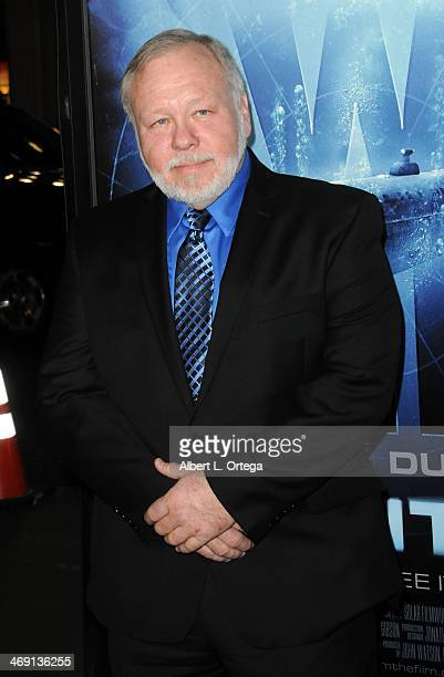 Kenneth Sewell arrives for the Premiere Of 'Phantom' held at The TCL Chinese Theater on February 27 2013 in Hollywood California