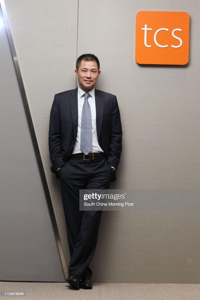 Kenneth Young Chun-man, Managing Director of TCS Hong Kong CPA