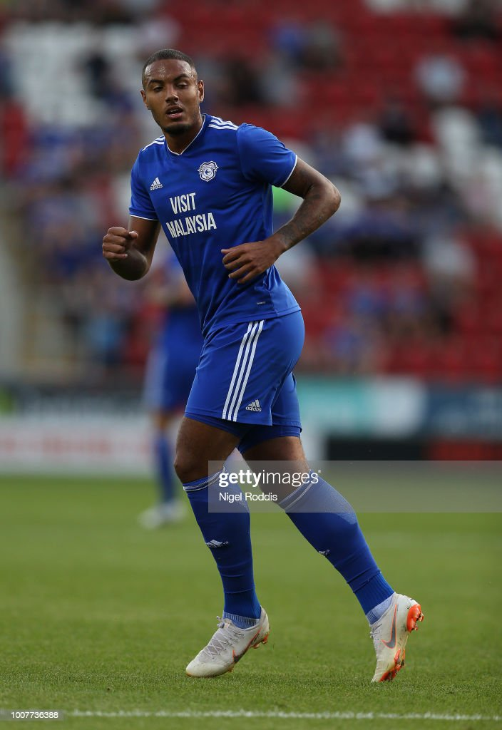 Rotherham United v Cardiff City - Pre-Season Friendly
