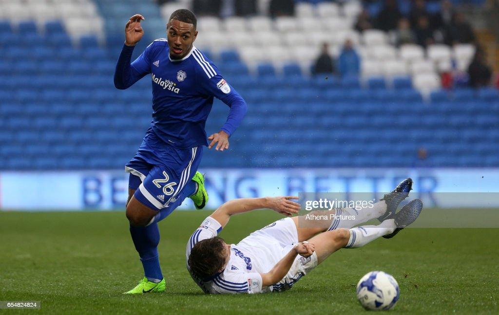 Cardiff City v Ipswich Town - Sky Bet Championship : News Photo
