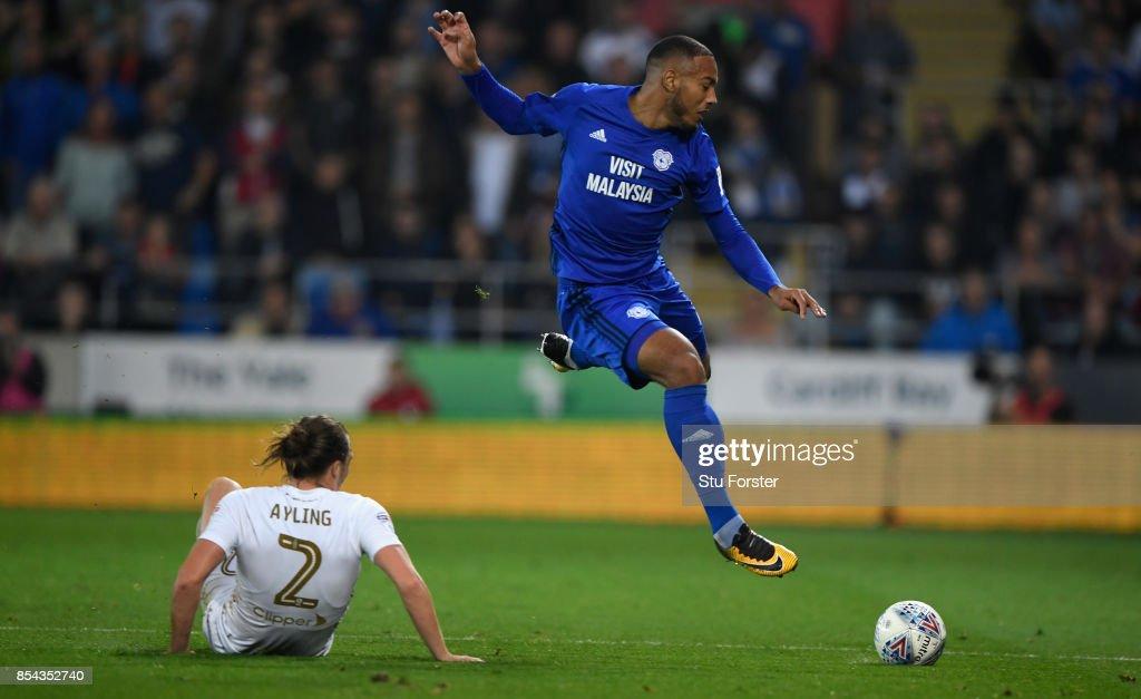 Cardiff City v Leeds United - Sky Bet Championship : News Photo