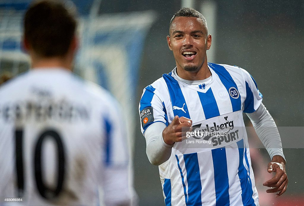 OB Odense vs Sonderjyske - Danish Alka Superliga : News Photo
