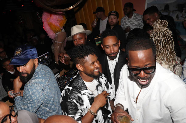 CA: 9th Annual Mark Pitts And Bystorm Post-BET Awards Celebration