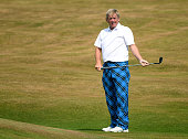 gullane scotland kenny daglish reacts to