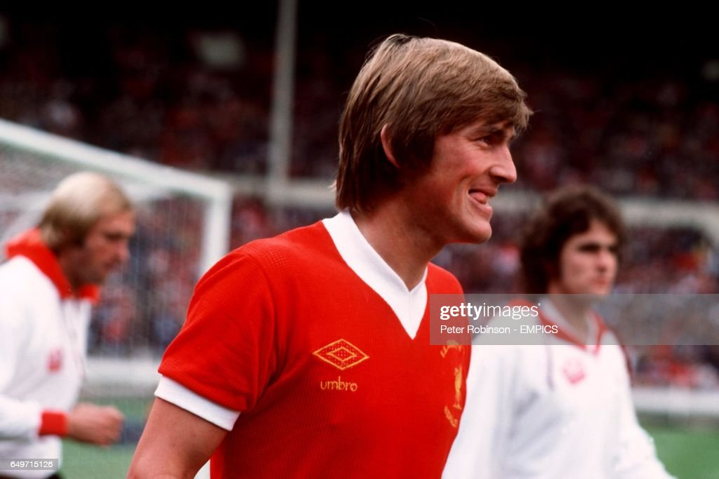 Kenny Dalglish, Liverpool