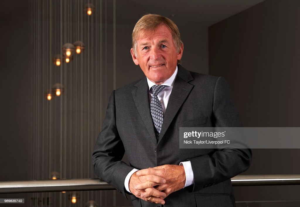 Kenny Dalglish To Receive Knighthood
