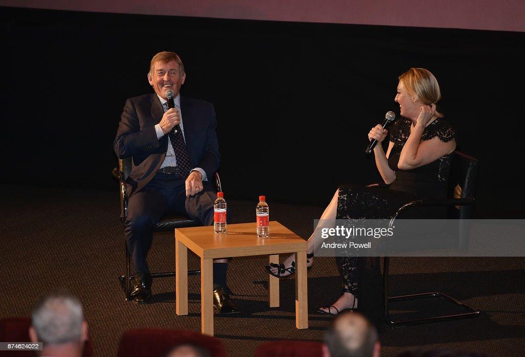 """""""Kenny"""" Film Premiere : News Photo"""