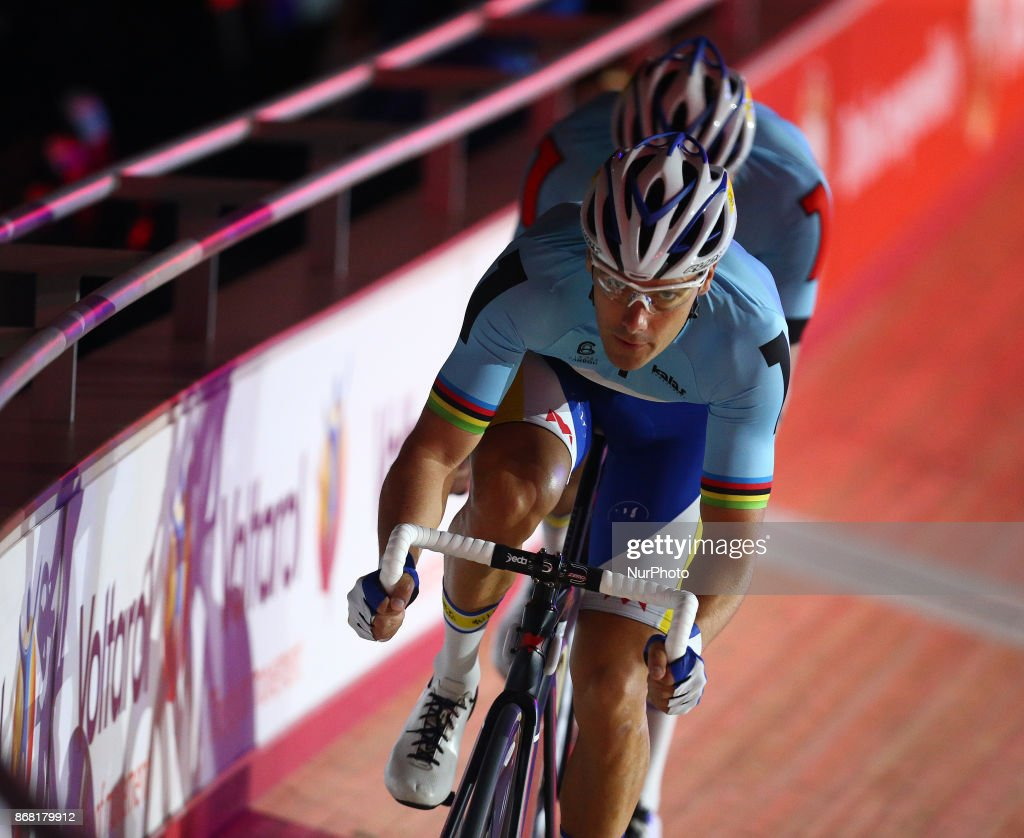 London Cycling Event - Six Day
