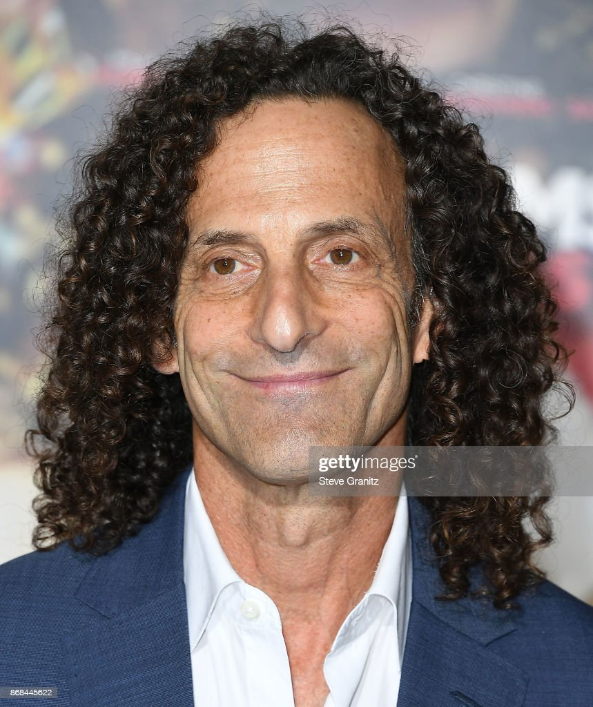 Kenny G Christmas.Kenny G Arrives At The Premiere Of Stx Entertainment S A
