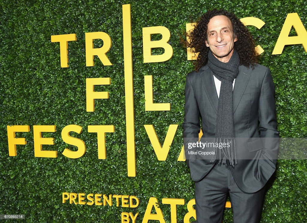 """Clive Davis: The Soundtrack Of Our Lives"" Premiere Arrivals - 2017 Tribeca Film Festival"