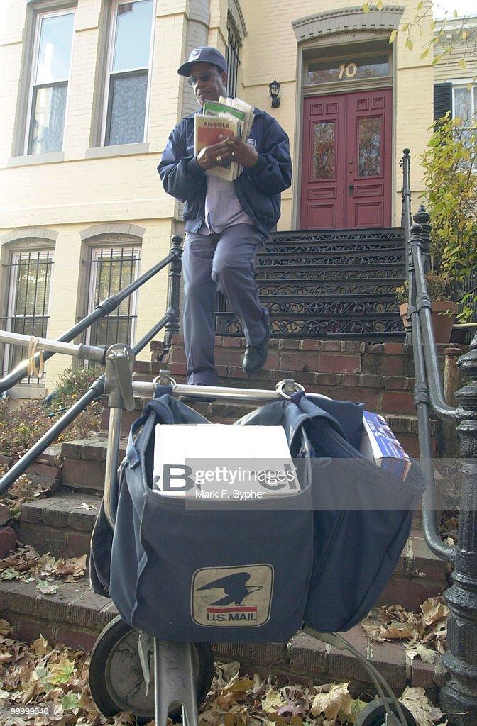 Mailman : News Photo