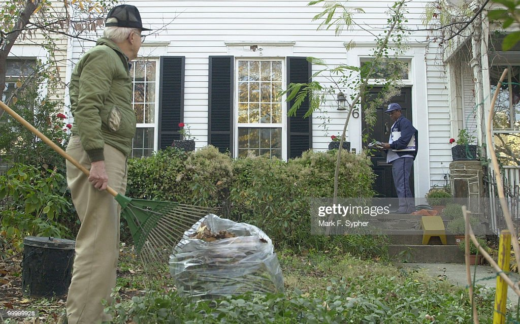 Mailman : News Photo