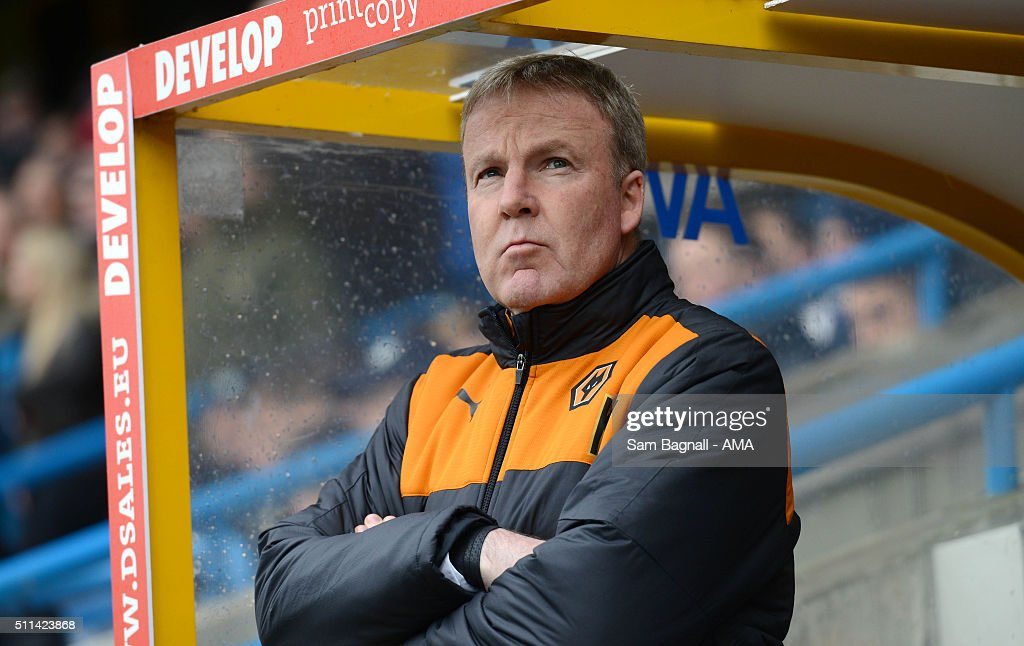 Huddersfield Town v Wolverhampton Wanderers   - Sky Bet Championship : News Photo