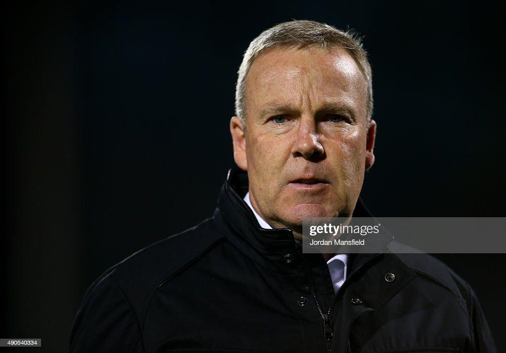 Fulham v Wolverhampton Wanderers - Sky Bet Football League Championship
