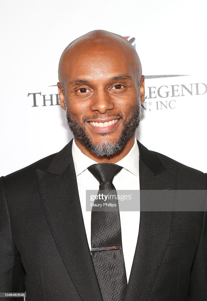 The Living Legends Foundation Inc Awards Dinner : News Photo