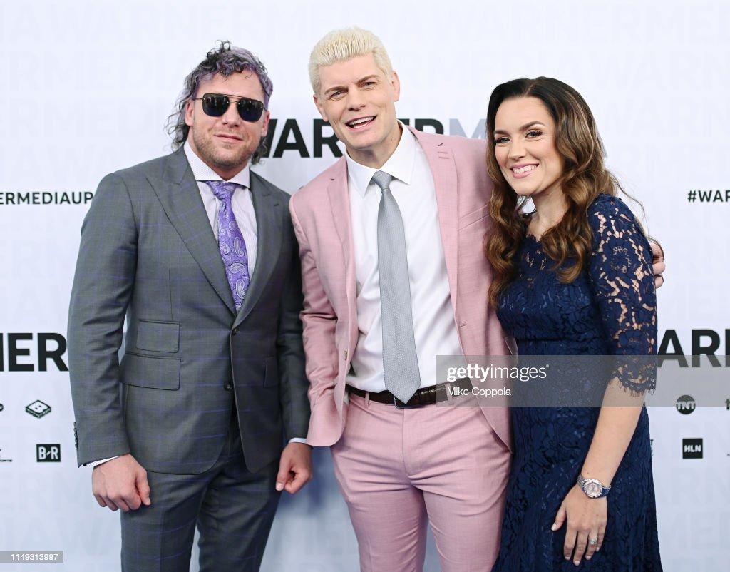 WarnerMedia Upfront 2019 - Arrivals : News Photo