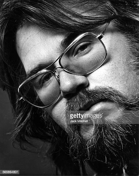Kenny Rogers First Edition 1972 Photo by Jack Mitchell/Getty Images