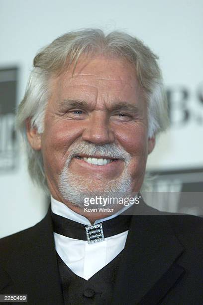 Kenny Rogers received the Career Acheivement Award at the 36th Annual Academy of Country Music Awards at the Universal Amphitheatre in Los Angeles Ca...