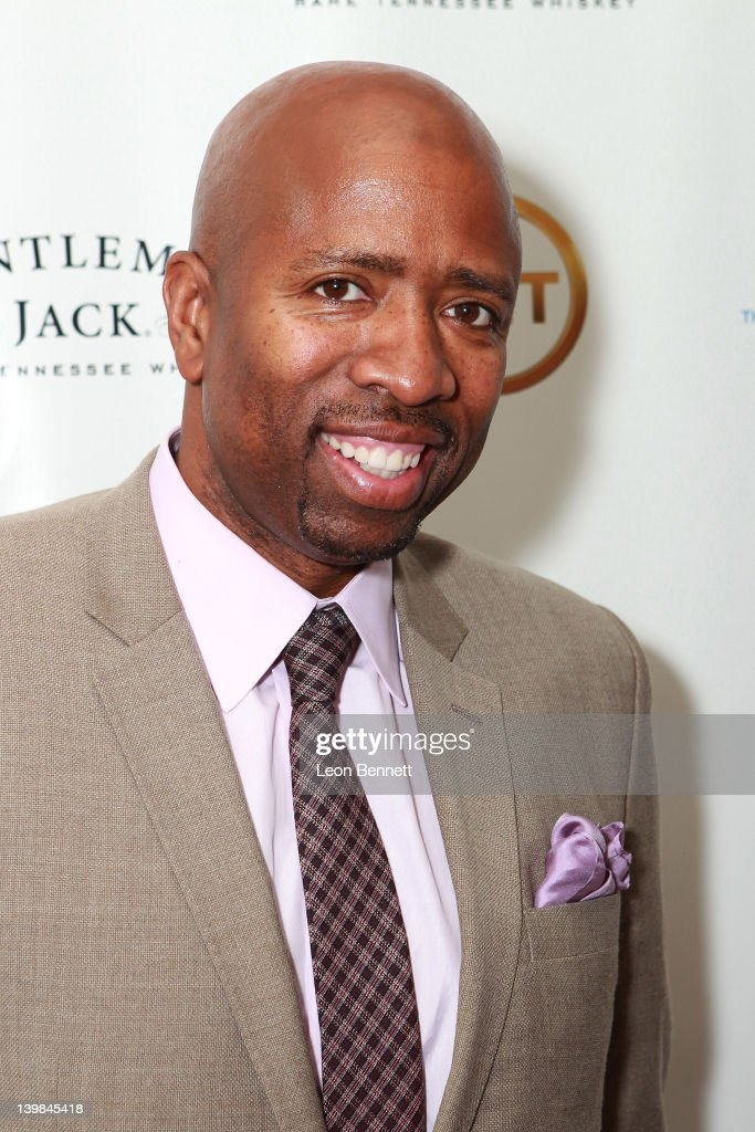 Kenny The Jet Smith attends 10th Annual Kenny The Jet Smith NBA All-Star Bash, hosted by Mary J. Blige on February 24, 2012 in Orlando, Florida.
