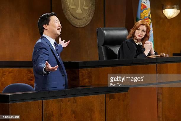 """Ken's An Expert Witness"""" -- When Ken is invited to be a medical expert witness at a trial, his confidence level, normally quite high, goes through..."""