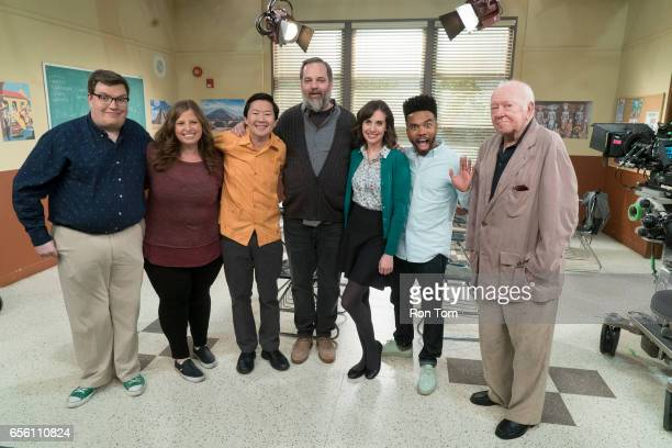 DR KEN Ken's Big Audition After an awkward audition with Alison Brie Hollywood producer/writer Dan Harmon makes Ken's lifelong dream come true by...
