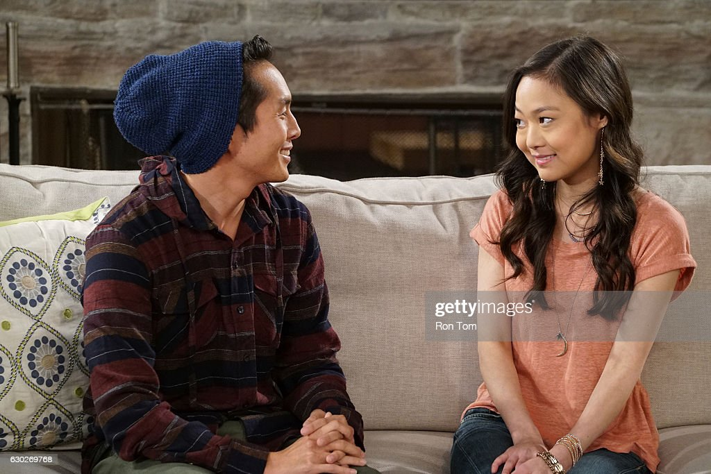 "ABC's ""Dr. Ken"" - Season Two : News Photo"