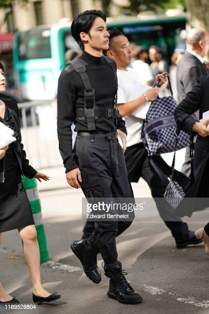 29 Kenshi Okada Pictures, Photos & Images - Getty Images