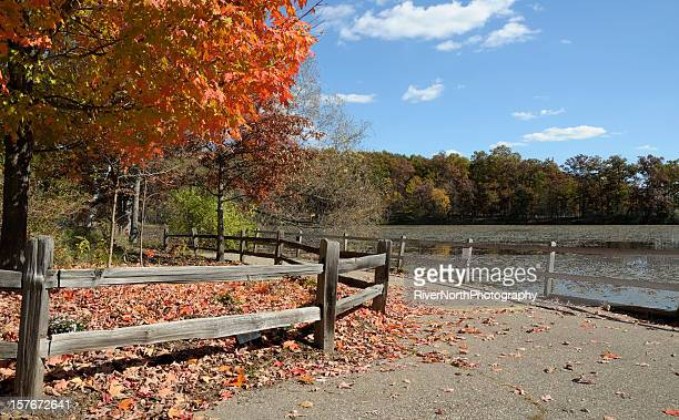 kensington metro park, michigan - ann arbor stock pictures, royalty-free photos & images