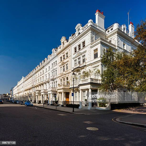kensington - kensington and chelsea stock pictures, royalty-free photos & images