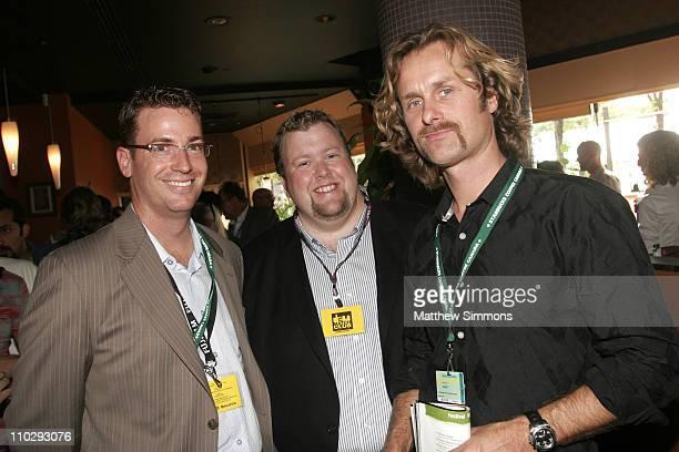 Kent Hatton John Peterson and Jens Lien director