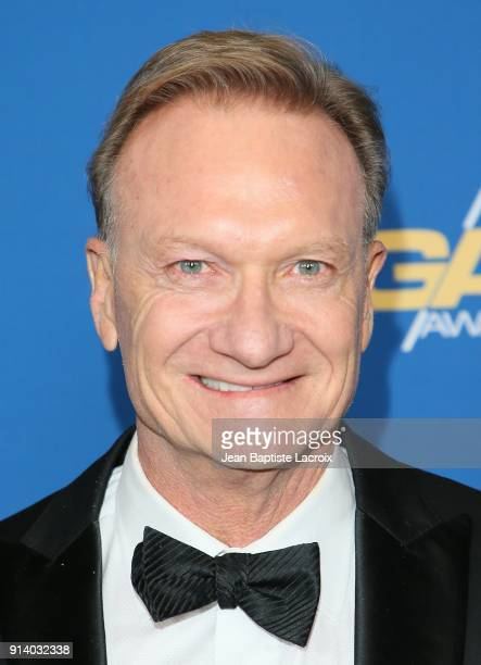Kent Weed attends the 70th Annual Directors Guild Of America Awards at The Beverly Hilton Hotel on February 3 2018 in Beverly Hills California