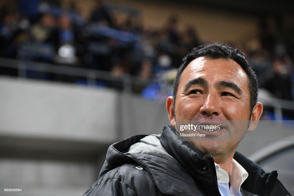 Gamba Osaka v Jiangsu FC - AFC Champions League Group H : ニュース写真