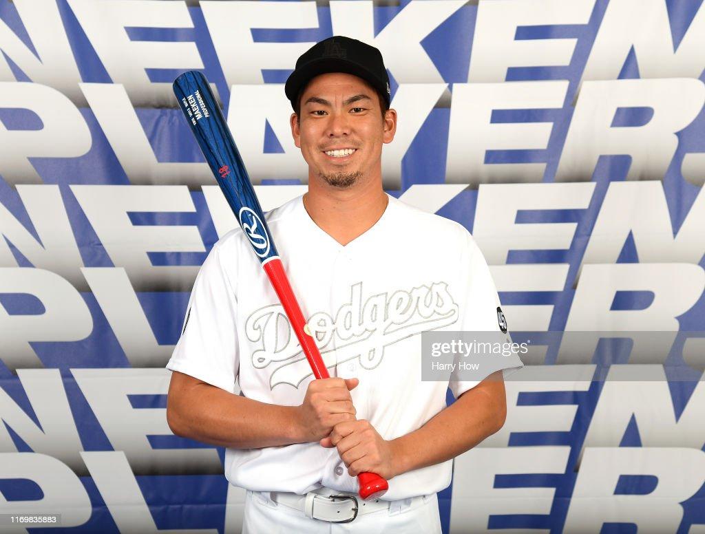 MLB Players Weekend - Los Angeles : News Photo