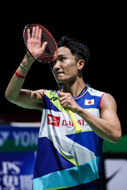 CHE: Total BWF World Championships 2019 - Day 1