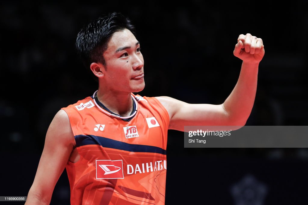 2019 HSBC BWF World Tour Finals - Day 4 : ニュース写真