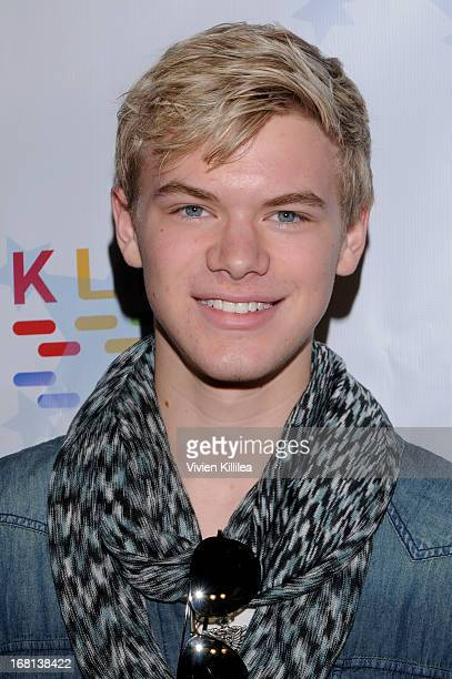 Kenton Duty attends Cinco Concert Hollywood CA at Avalon on May 5 2013 in Hollywood California