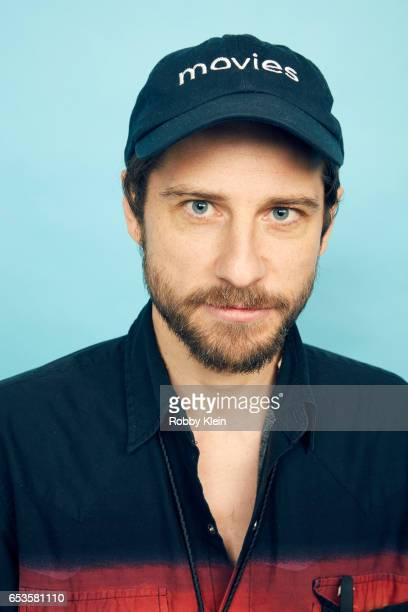 Kentucker Audley of 'Sylvio' poses for a portrait at The Wrap and Getty Images SxSW Portrait Studio on March 12, 2017 in Austin, Texas.