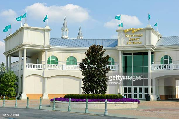 Kentucky Derby Museum at Churchill Downs, Louisville, KY, USA