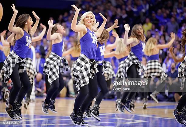 Pin on Kentucky Dance Team and Cheerleaders