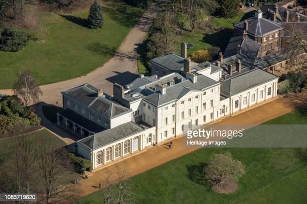 Kenwood House, Hampstead, London, 2018. Artist Historic England Staff Photographer.