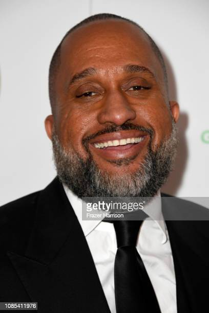 Kenya Barris attends the 30th annual Producers Guild Awards at The Beverly Hilton Hotel on January 19 2019 in Beverly Hills California