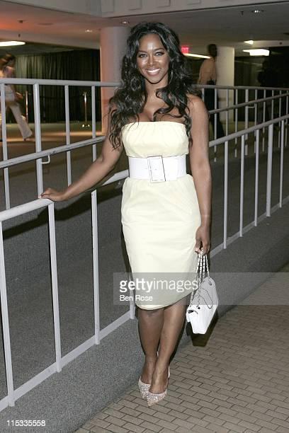 The 4th Annual Ludacris Foundation Dinner Casino Night Inside at Atlanta Apparel Mart in Atlanta Georgia United States